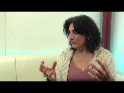 "Greek Architects.gr, ArTalk  with Artemis Alkalay ""Discussion with Eozen Agopian"", 2013"